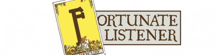Fortunate Listener Banner